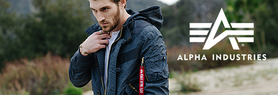ВІТРОВКИ ALPHA INDUSTRIES HELO BOMBER, USA