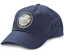 Boeing Centennial Heritage 737 Hat