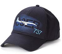 Бейсболка Boeing 737 Graphic Profile Hat