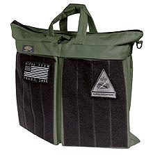 Сумка пілота Brewer Helmet Bag Alpha Industries (оливкова)