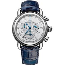Авіаційний чоловічий годинник Aerowatch 1942 Alarm Clock 85939AA09