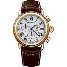 Авіаційний годинник Aerowatch 1942 Chrono Quartz 83939RO07