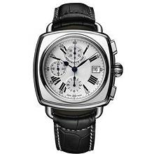 Льотний оригінальний годинник Aerowatch 1942 Coussin 61912AA01