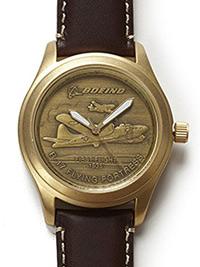 Годинник Boeing Centennial Heritage B-17 Watch