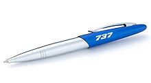 Boeing 737 Strato Pen (blue)