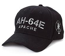 Кепка Boeing AH-64E Apache Stencil Hat