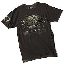Футболка Боинг B-17 Flight Deck T-shirt