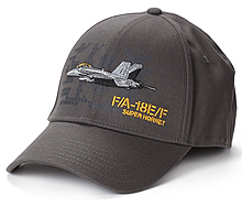 Кепка Boeing F/A-18E/F Super Hornet Graphic Profile Hat