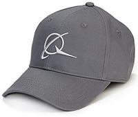 Бейсболка Boeing Symbol with Raised Embroidery Hat (сіра)