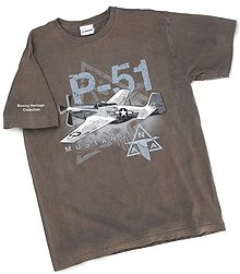 Футболка Boeing P-51 Heritage T-shirt