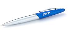 Boeing 777 Strato Pen (blue)