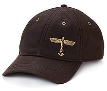 Утеплена кепка Boeing Totem Oil Cloth Cap W/Sherpa