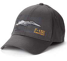 Кепка Boeing F-15E Strike Eagle Graphic Profile Hat