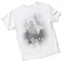 Футболка Boeing F-15E Profile T-shirt