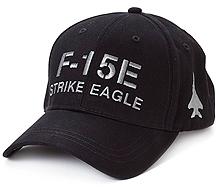 Кепка Boeing F-15E Stencil Hat