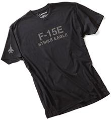 Футболка Boeing F-15E Strike Eagle Stencil T-shirt