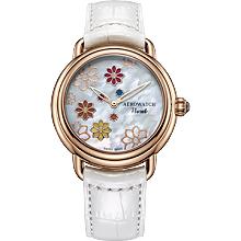 Жіночий оригінальний годинник Aerowatch 1942 Floral 44960RO16