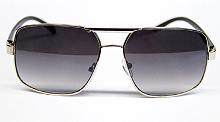 Сонцезахисні окуляри Top Gun Come Fly With Me Aviator Sunglasses (Black)