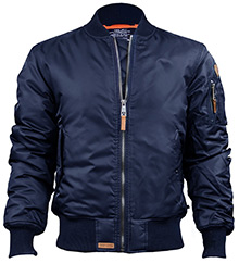 Бомбер Top Gun MA-1 Bomber Jacket (Navy) TGJ1540