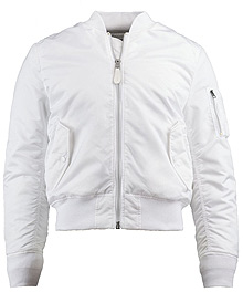 Бомбер Alpha Industries MA-1 Slim Fit Bomber Jacket (White) MJM44530C1