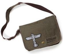 Сумка Boeing Totem Messenger Bag