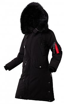Жіноча куртка N-5B Tardis W Airboss 175000803128 (чорна)