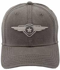 Кепка Top Gun Logo Cap (сіра)